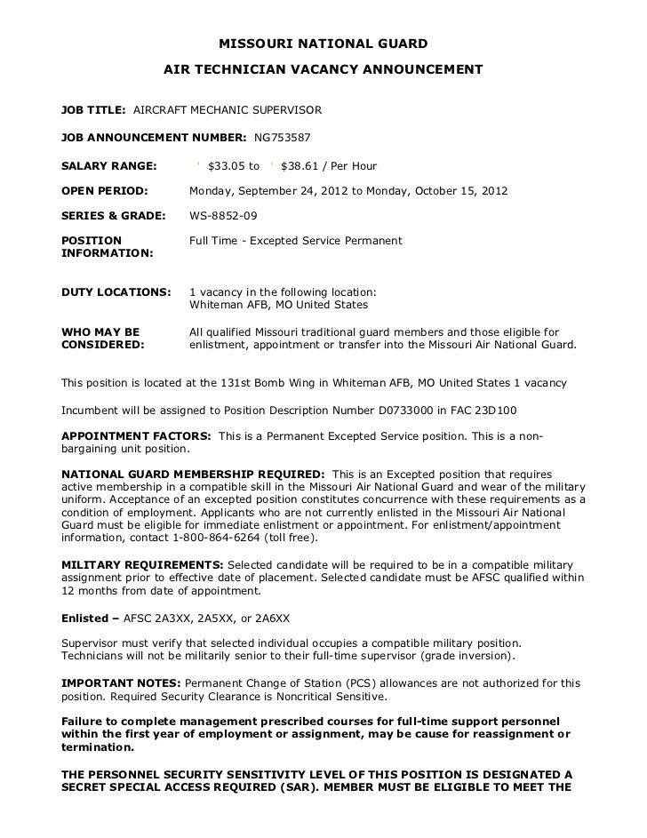 Valuable Aircraft Mechanic Resume 9 Aircraft Maintenance ...