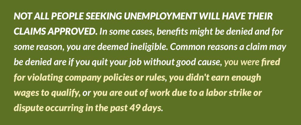 Long Island Employment Lawyer | Filing for Unemployment