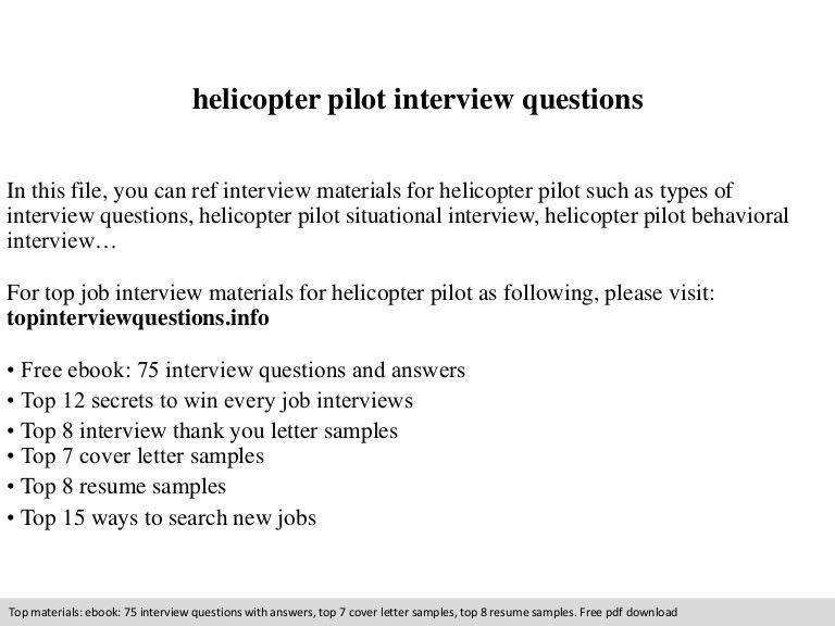 pilot cover letter examples of a cover letter for a pilots resume