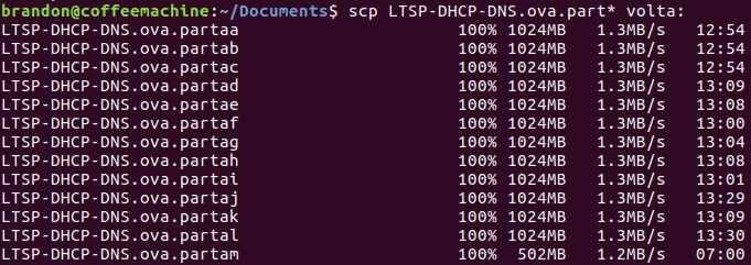 Transferring Large Files With a Spotty Internet Connection – Linux ...