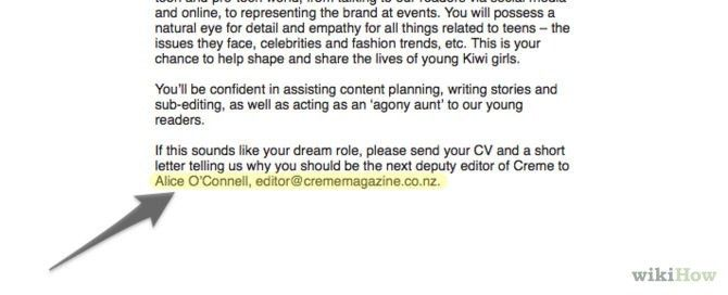 Should I Sign My Cover Letter Should I Attach My Cover Letter In ...