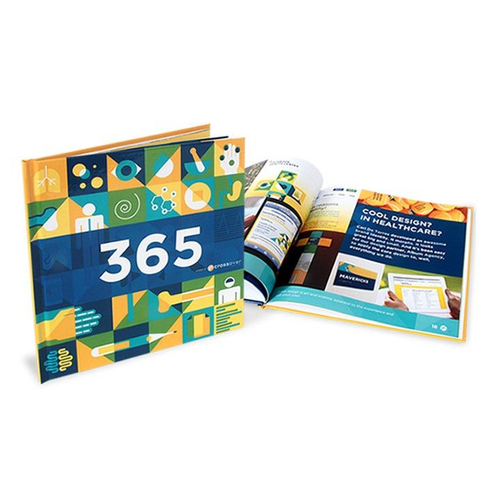 Hardcover Book Printed Service,Colorful Custom Coupon Book ...