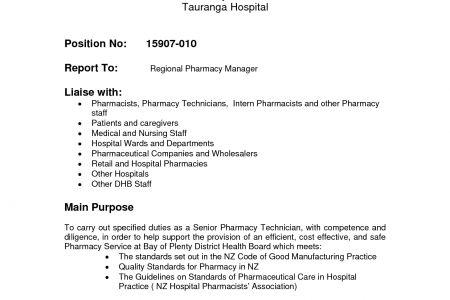 retail staff pharmacist resume sample pharmacist cv sample