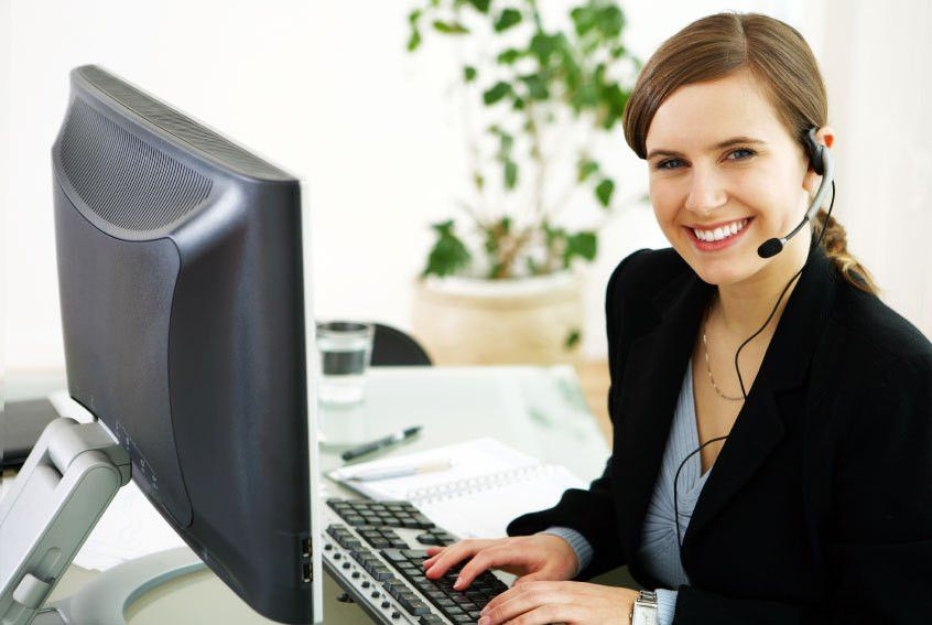 Receptionists / General Office