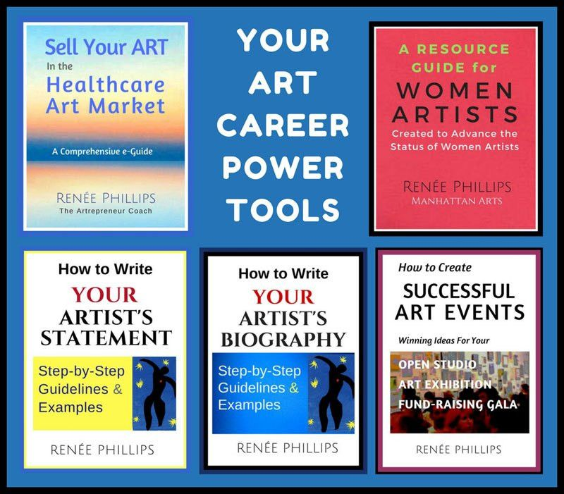 How to Write Your Artist's Biography