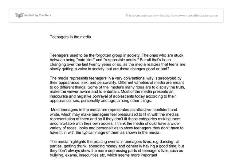 descriptive essay example place