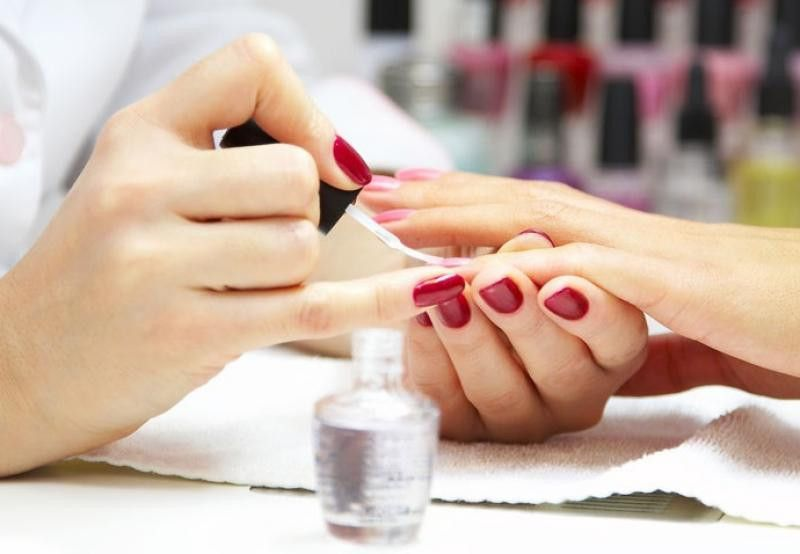 A Strongly Worded Letter To The Manicurist Who Talks Shit In Front ...