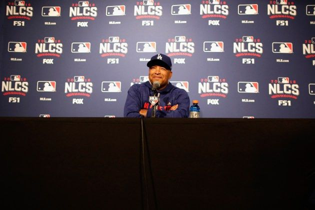 Francona, Roberts Capture Manager of the Year Honors