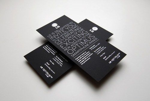 Gallery For > Corporate Invite Design Inspiration | March 22 Event ...