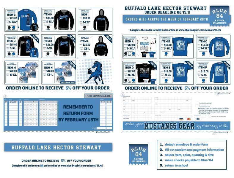 19+ Fundraiser Order Form Template | 5 Angels Soccer Tournament T ...