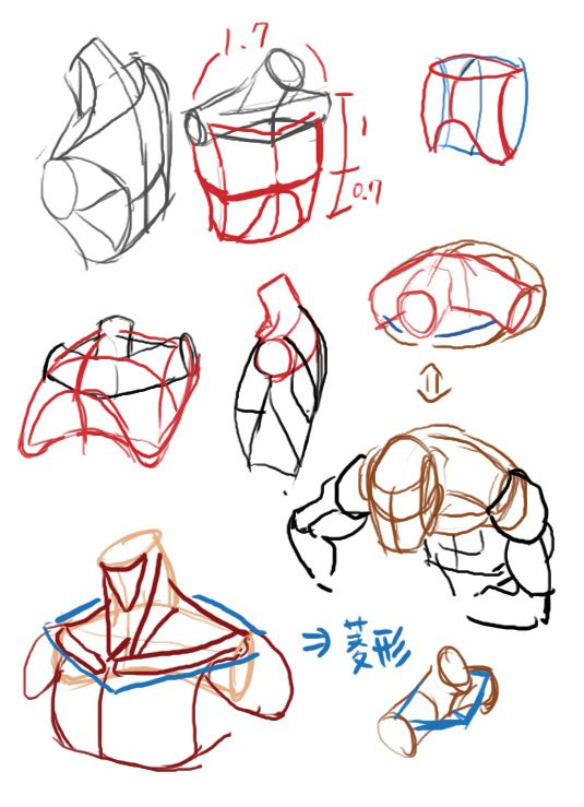 Character Design Animation Tutorial : Character design references キャラクターデザイン find more