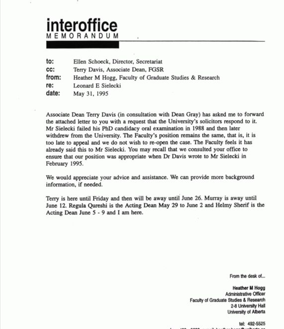 2+ interoffice memorandum example | emt resume