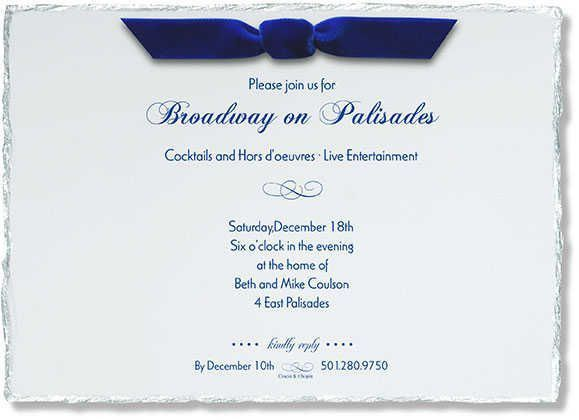 28 best Invitations | Business images on Pinterest | House design ...