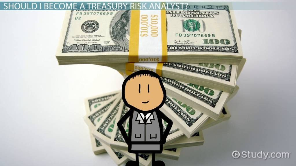 Become a Treasury Risk Analyst: Step-by-Step Career Guide