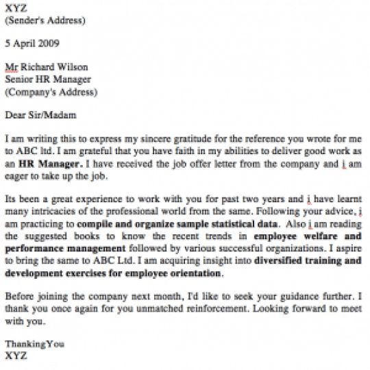 Cover Letter Archives - RESUMEDOC