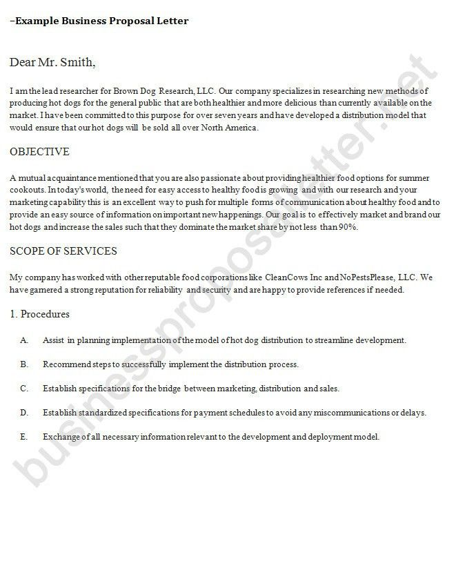 Free Letter of Intent Business Templates, 15+ Samples and Tips ...
