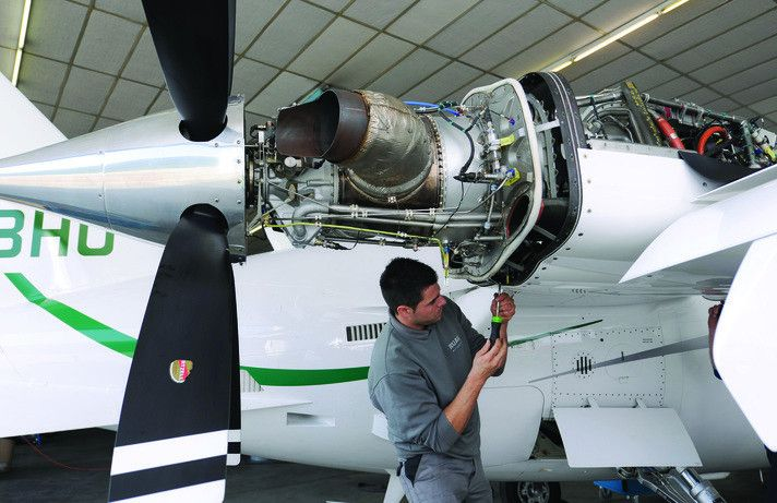 FLY Online Tools | Aircraft Maintenance, Scheduling, Training