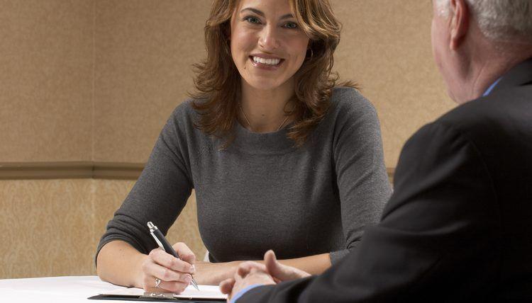 Recruitment Director Job Description | Career Trend