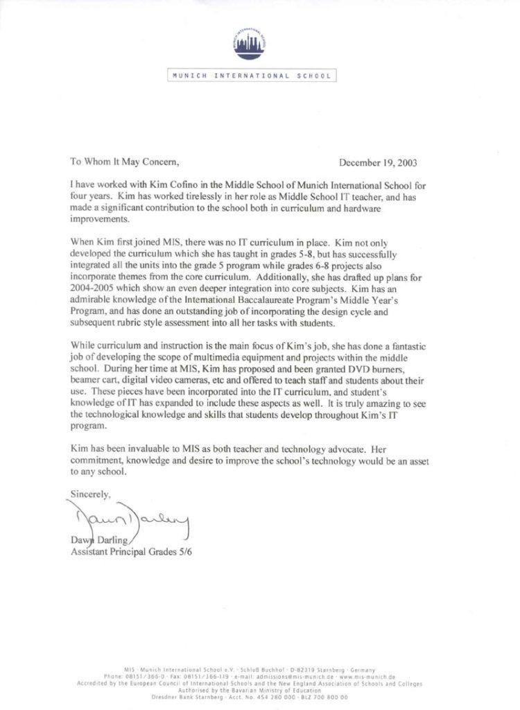 Cover Letters Nurse Educator Cover Letter Sample CNA Cover Letter ...