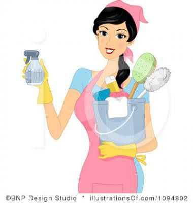 Rachel's Home Cleaning Services - Rio Rancho, NM