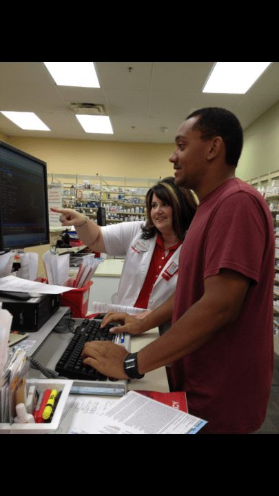 Target Pulse Blog The ABC's of Target Pharmacy: N is for Newbie