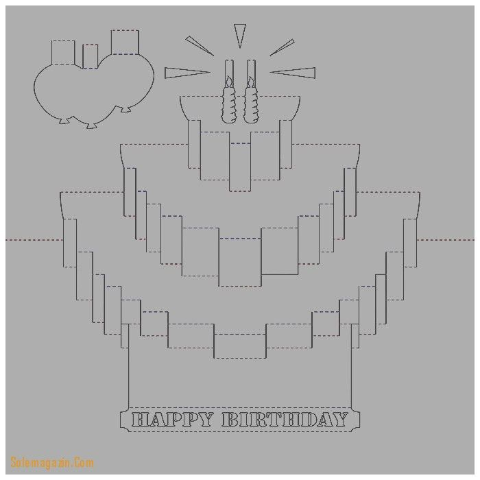 Birthday Cards. Awesome Pop Up Birthday Card Templates Free ...