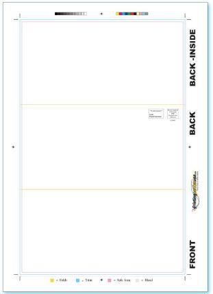 Every Door Direct Mail Templates | Printingcenterusa.com