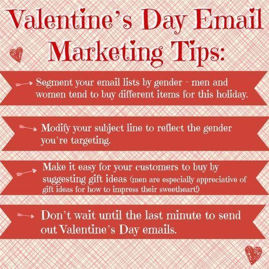 84 best Valentine's Day Marketing images on Pinterest | Valentines ...
