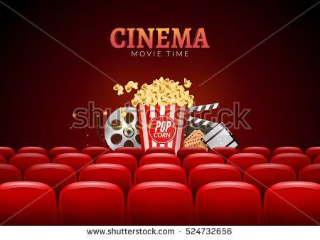 Cinema Ticket Stock Images, Royalty-Free Images & Vectors ...