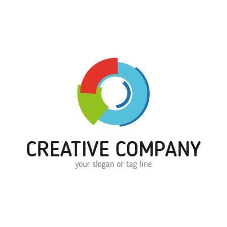 Creative Business Company Logo Template! Buy Logo!