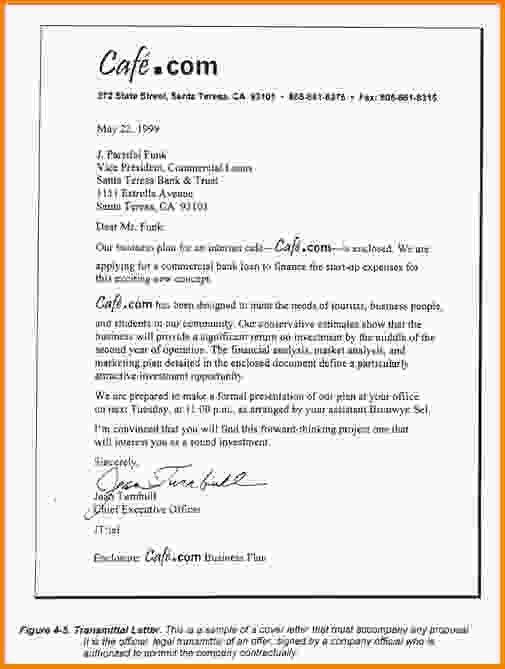 Letter Of Transmittal Example.Transmittal Letter 2.jpg ...