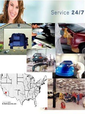 ACT Auto Jobs: Fix Auto : Body Shop Manager Auto Job/Position