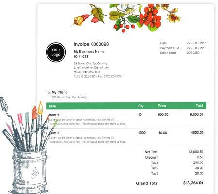 Invoicing - Billing | PlanetSoho | Use Online Billing to Manage ...
