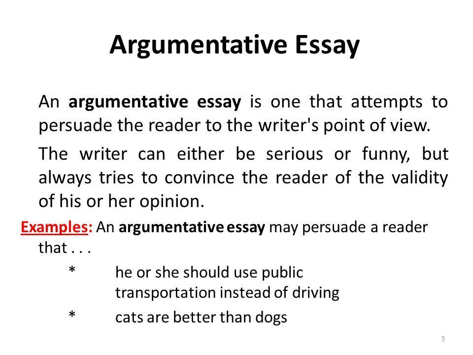 Argumentative Essay. Argument Essay Tips How To Write An Essay For ...