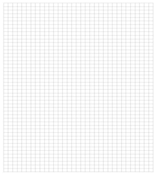 Printable Graph Paper PDF Template | Calendar Template Letter ...