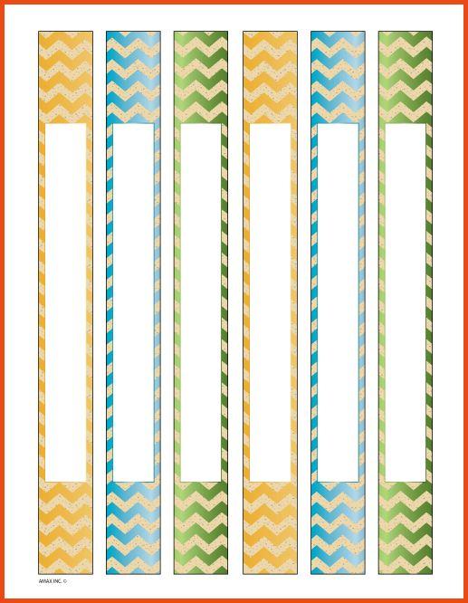 8 binder spine template | Sponsorship letter