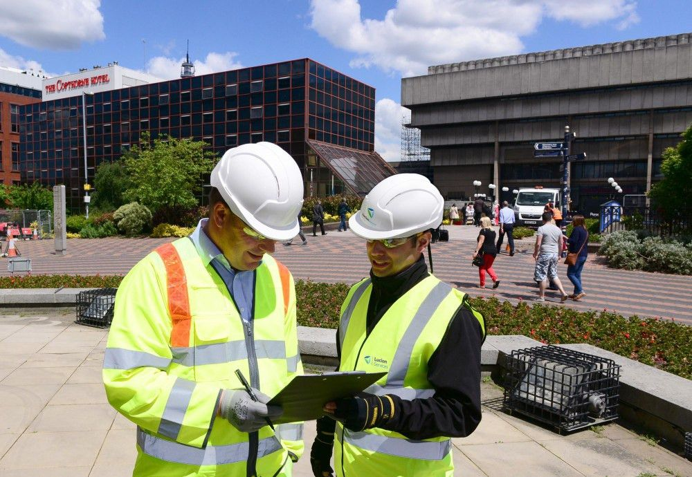 Asbestos Management Consultancy | Lucion Services | We deliver ...