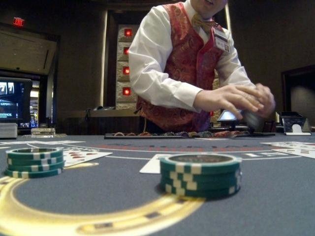 Table Games Dealer Sarcasm Table Game Dealer Jobs In Las Vegas ...