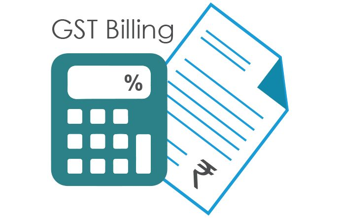 Free GST Billing Software | Simple, Easy & Free Download