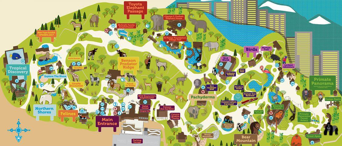 Jobs & Internships | Denver Zoo
