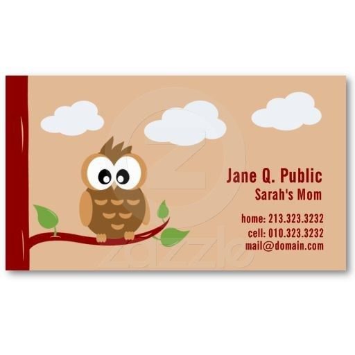25 best Business Card Templates images on Pinterest | Business ...