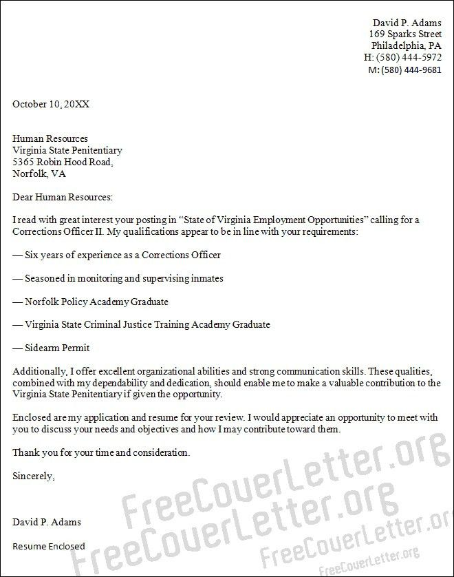 addiction counselor cover letter