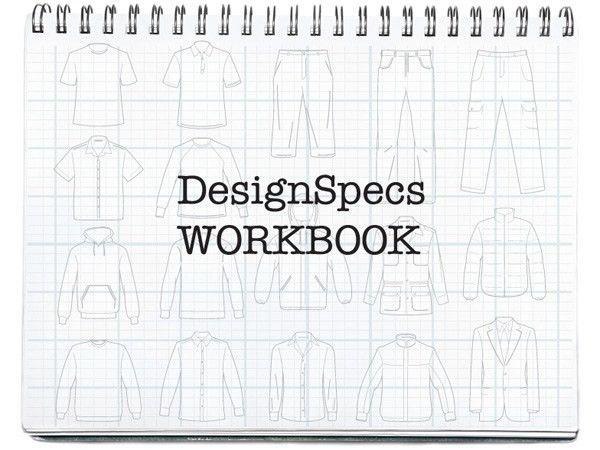 fashion matters - Design Specs