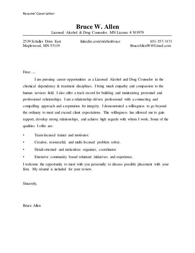 youth counselor cover letter harveys youth counselor cover letter