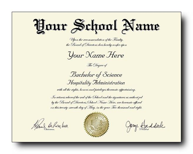 Fake College and University Diplomas delivered fast!