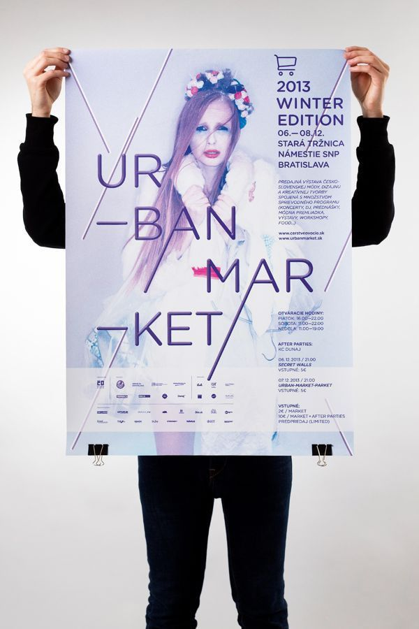 The 420 best images about Fashion poster design on Pinterest