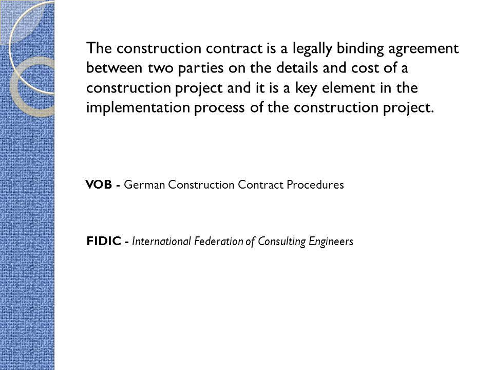Contracts – important issues - ppt video online download