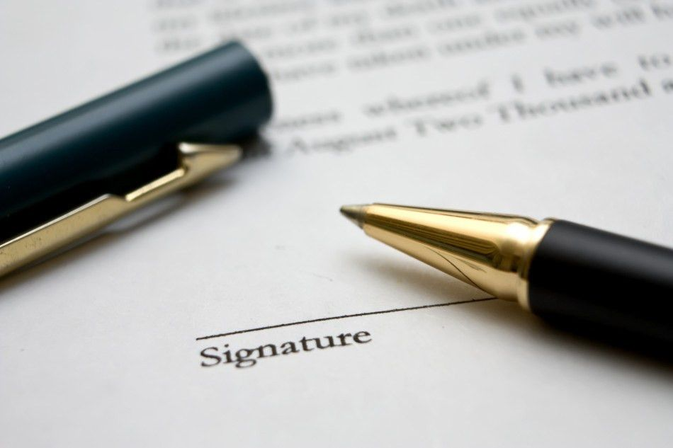 Letter of Intent: What is it all about, and what does it entail?