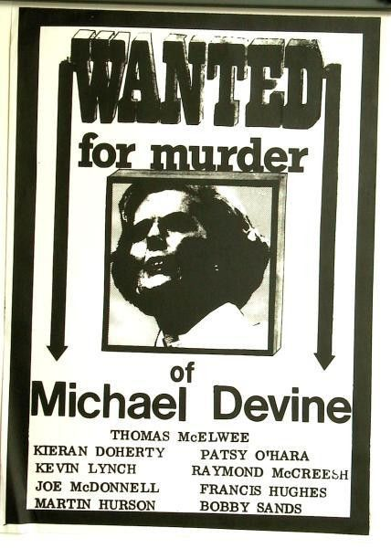 CAIN: Posters - Examples of Hunger Strike and Prisoners Campaign ...