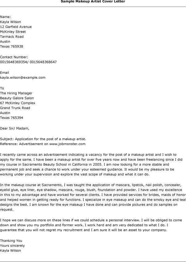 Resume Cover Letter Template Mac - http://www.resumecareer.info ...